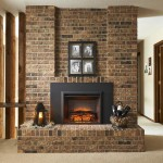 Artificial Fireplace Inserts