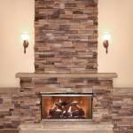 Best Stone Veneer for Fireplace