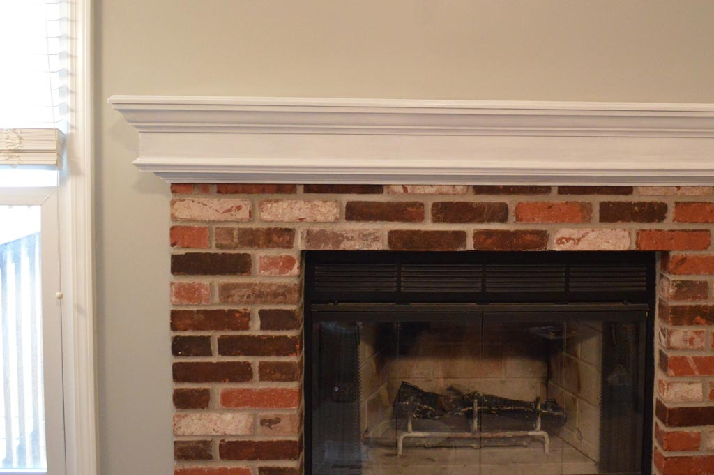 How many fireplaces are in the white house 28 images fireplace wishes and mantel dreams - Brick fireplace surrounds ideas ...