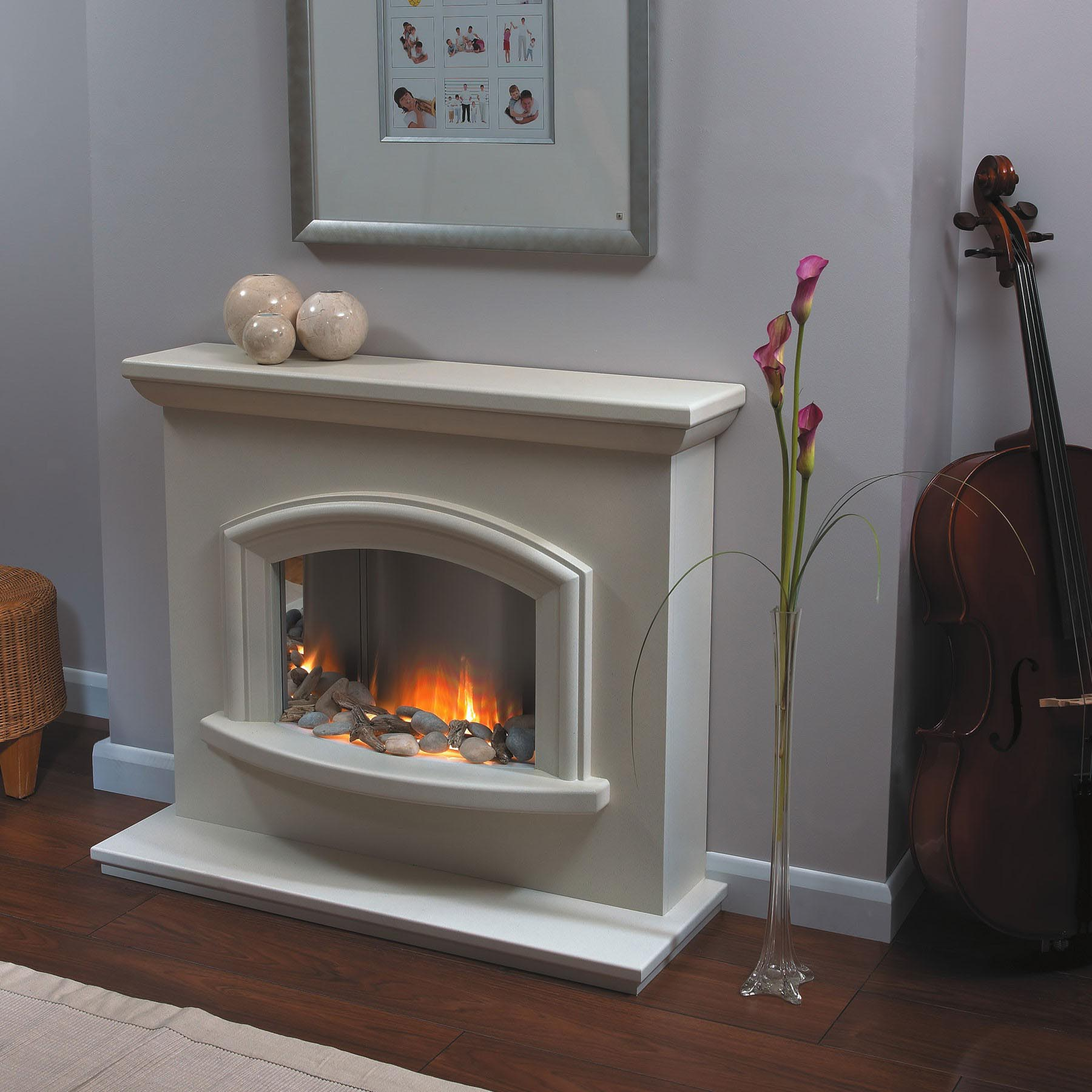 Electric fireplace designs is this an electric fireplace - Choosing the right white electric fireplace for you ...