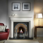Contemporary Fireplace Mantel Designs