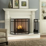 Contemporary Fireplace Mantels Designs