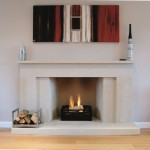 Contemporary Fireplace Surrounds Designs