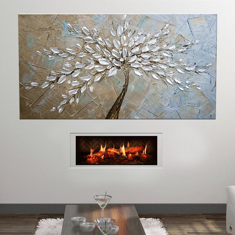 Dimplex Built-in Electric Fireplace
