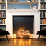 DIY Fake Fireplace Ideas
