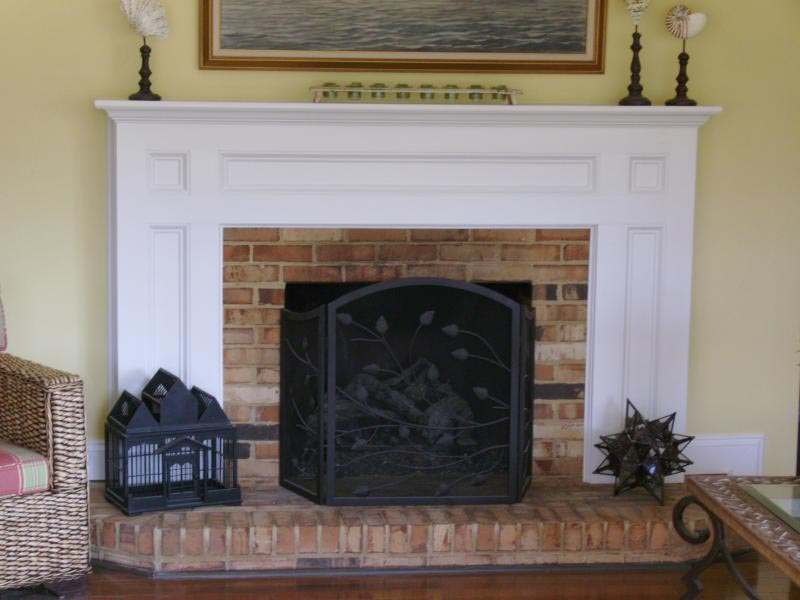 Diy Fireplace Mantel Ideas Fireplace Designs