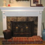 DIY Fireplace Mantel Kits