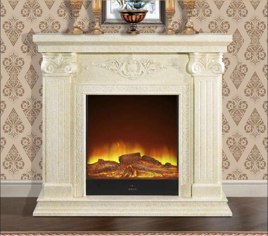 Image Result For Fake Fireplace Insert