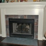 Fake Stone for Fireplace
