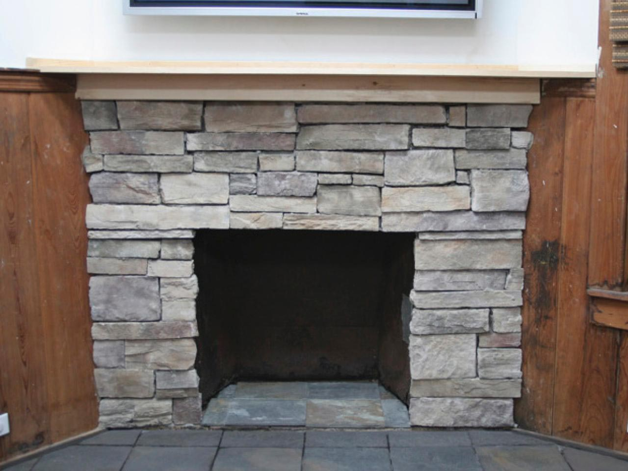 faux brick fireplace fireplace designs