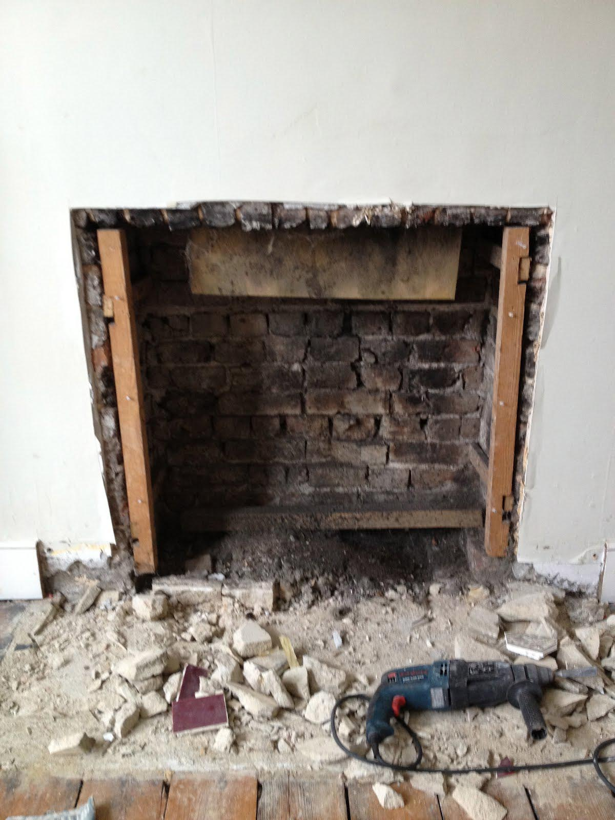Fireplace Hearth Stone Slab