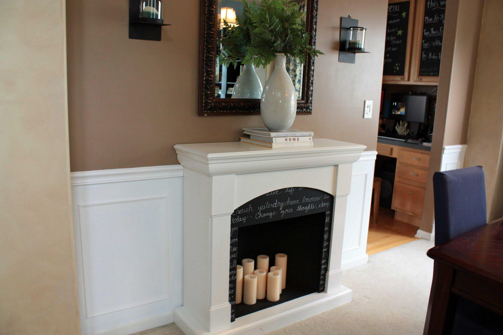 Fireplace Mantel Surrounds Designs