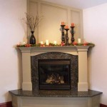 Granite Fireplace Surround Ideas