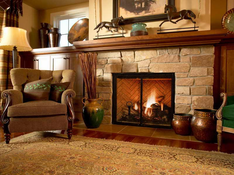 How To Decorate A Fireplace Hearth Fireplace Designs