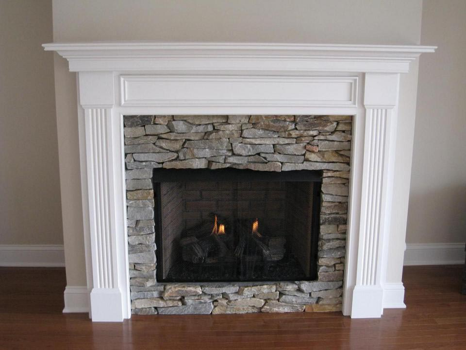 Faux Fireplace Mantel is Perfect Solution : How To Make A Faux Fireplace Mantel. How to make a faux fireplace mantel. electric fireplace