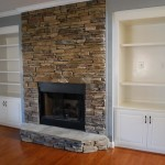 How to Remodel a Brick Fireplace