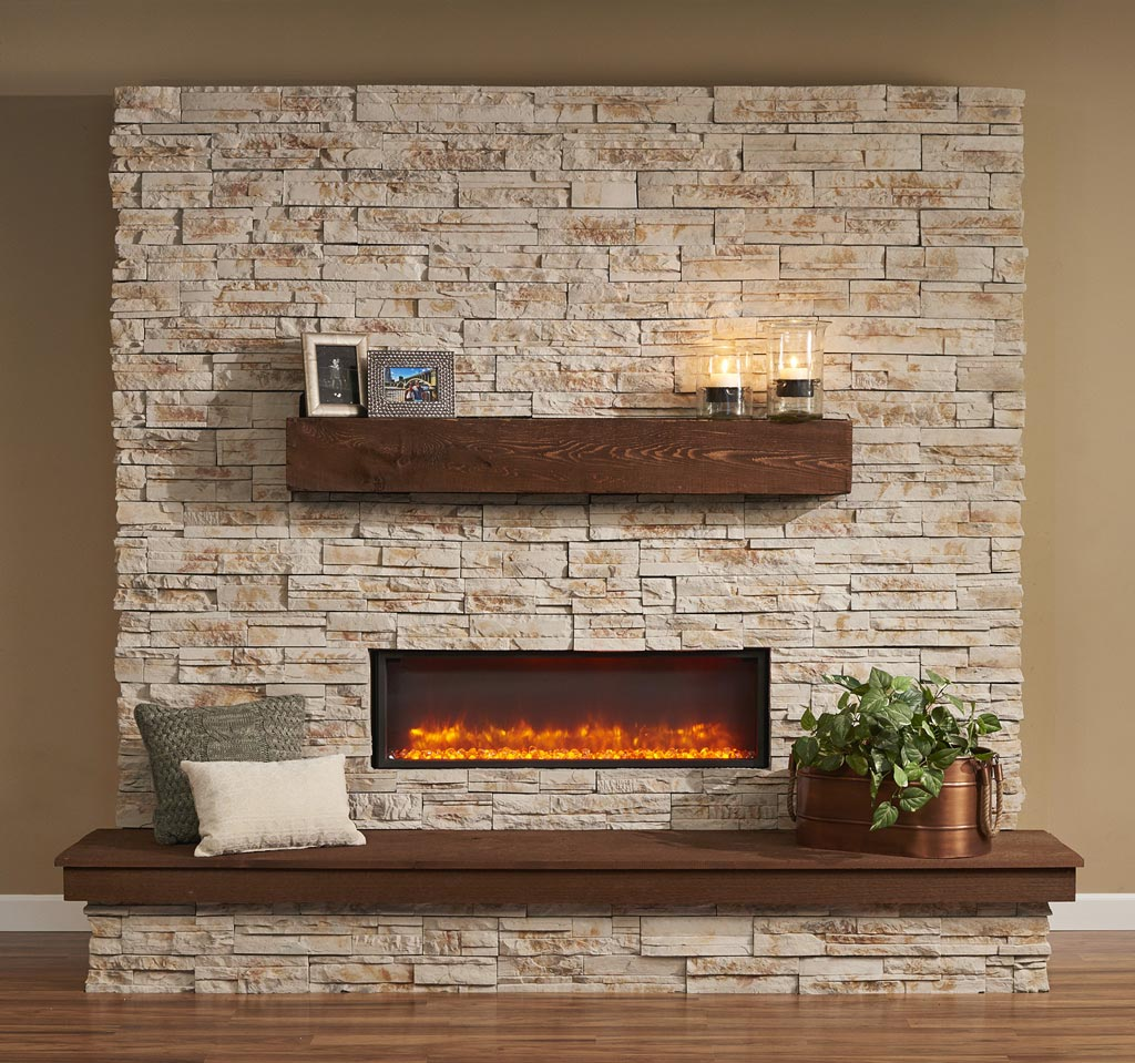 stylish indoor electric fireplace great comfort On indoor fireplace plans