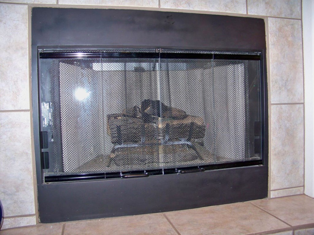 Magnetic Fireplace Vent Covers