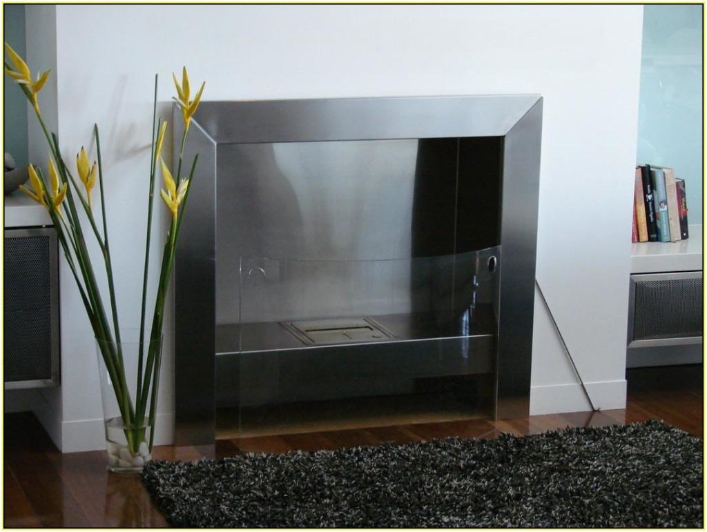 Meta Fireplace Surround Kit