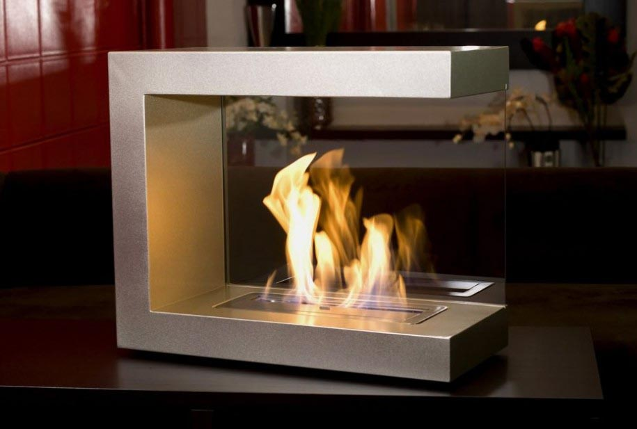 Portable Electric Fireplace Indoor | Fireplace Designs