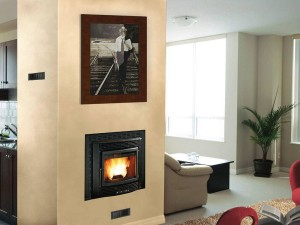 Small Gas Fireplace Inserts